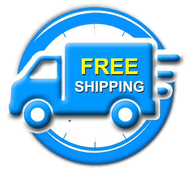 FREE SHIPPING IN AROUND CANADA!